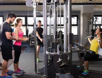 Fitness i musculación